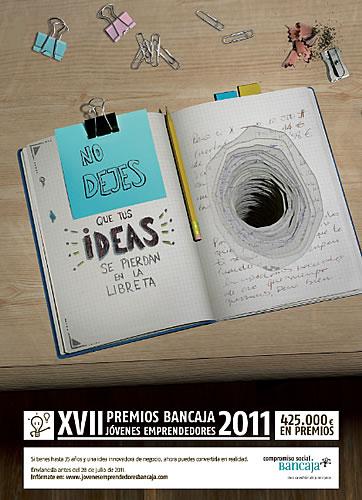 Premios Bancaja-inversión
