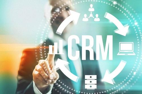 elegir CRM